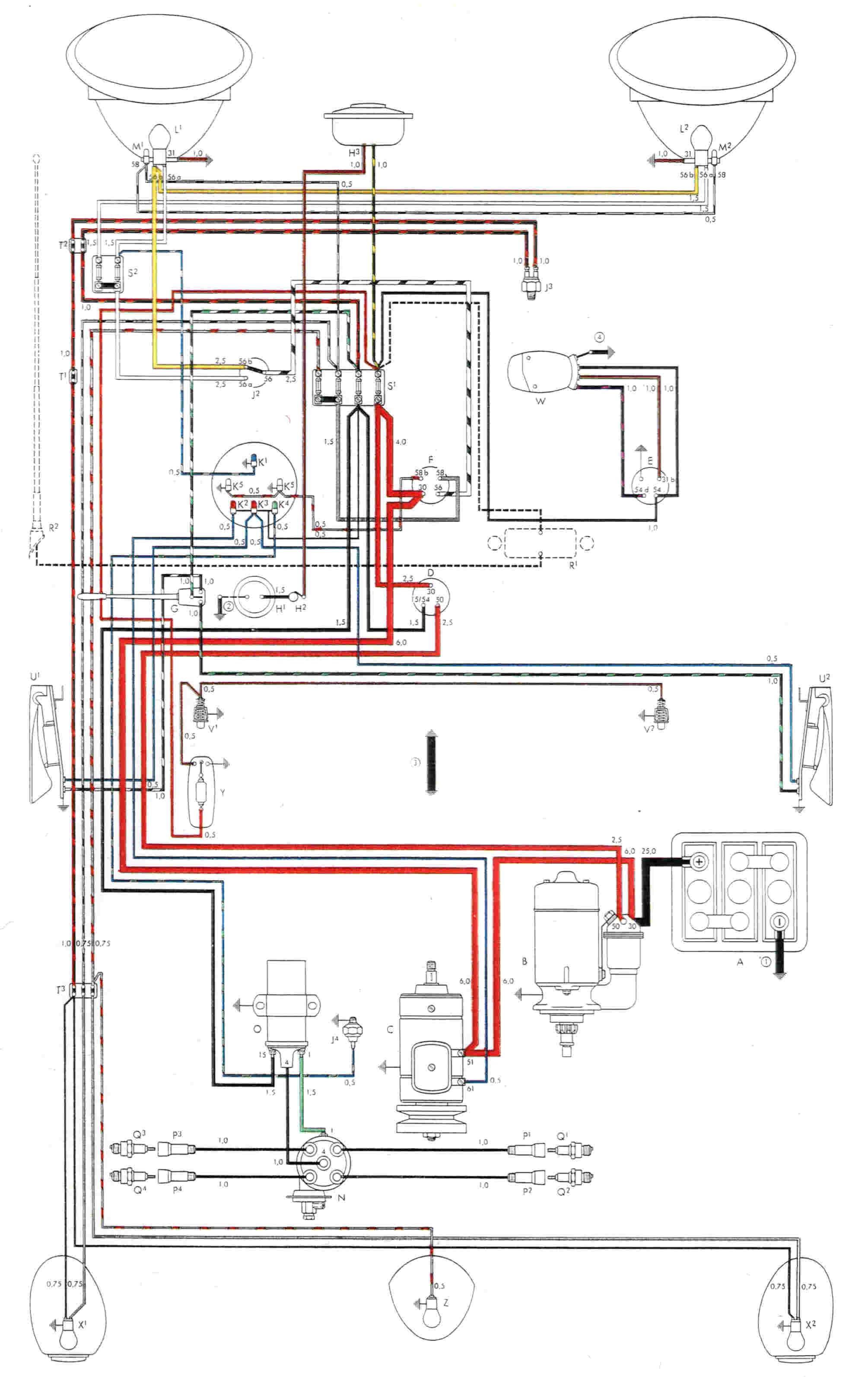 Fiat 128 Sedan Wiring Best Wiring Library